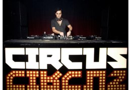 COMPETITION: Win a pair of tickets to Circus @ The Magnet 28/01/12