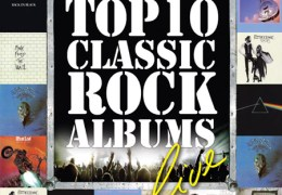 COMING UP: The Classic Rock Show, Philharmonic Hall, 26 Jan 2013