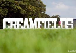 NEWS: Creamfields spends £500,000 on site improvements