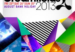 REVIEW: Creamfields 2013, Daresbury – 23-25 August 2013