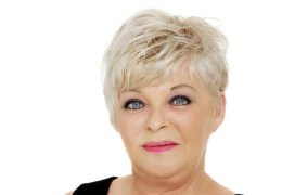 NEWS: Crissy Rock to star in Cammell Laird musical Down Our Street at the Royal Court