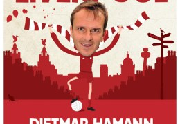 Anfield to host exclusive Sportsman's Dinner with LFC legend Didi Hamann