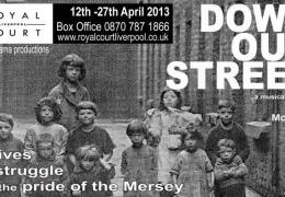 REVIEW: Down Our Street, Royal Court 16 April 2013