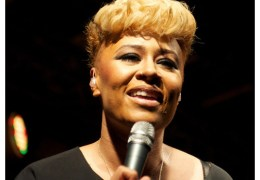 REVIEW: Emeli Sande at O2 Academy 09/04/12