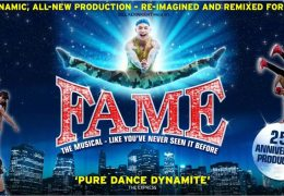 REVIEW: Fame – The Musical, Liverpool Empire 14/04/14