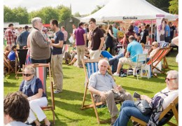 NEWS: Liverpool Food & Drink Festival wine tasting event and closing party announced