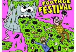COMING UP: Found Footage Festival at The Kazimier, 3rd July 2012