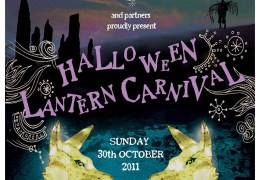 Sefton Park hosts magical lantern carnival this halloween