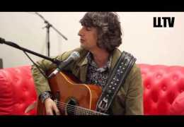 Red Sofa Sessions #onTour: Mark Pountney at Above the Beaten Track