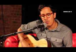 The Red Sofa Sessions #57: Luke Sital-Singh