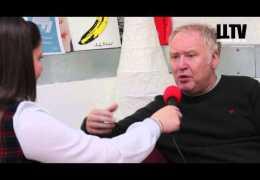 INTERVIEW: Dave Pichilingi talks about Sound City move