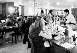 FEATURE: Il Forno offers a real Italian Mother's Day experience