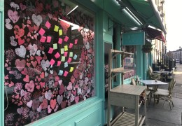 NEWS: The Quarter and HOST share messages of love for Valentine's Day