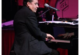 REVIEW: Jools Holland and his Rhythm and Blues Orchestra at Philharmonic Hall 26/07/12