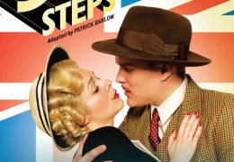 NEWS: 'The 39 Steps' coming to Floral Pavillion this June
