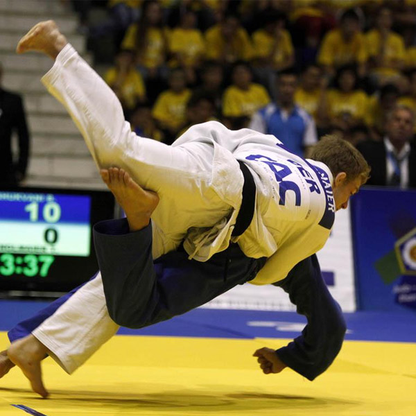 Great Britain to host Judo World Cup event in Echo Arena, Liverpool