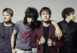 Kasabian UK Tour comes to Echo Arena