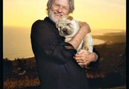 COMING UP: Kris Kristofferson, Liverpool Philharmonic 04/12/12