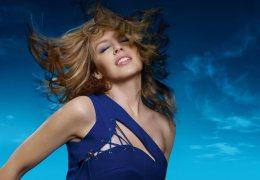 SHOUT: Kylie Minogue | Haydock Park Racecourse | 20.06.15
