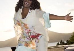 Soul Diva Kym Mazelle to headline Liverpool Pride 2011