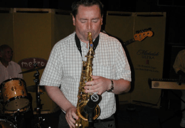 COMING UP: Liverpool Jazz Club, Liner Hotel – 27 June 2013