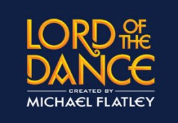 Lord of the Dance Michael Flatley brings his spectacular to Liverpool