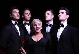 WHATS ON: Judy – The Songbook of Judy Garland | Liverpool Empire | 8 – 10 June 2015