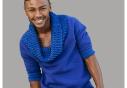 X factor's Marcus Collins returns home for special performance in Liverpool ONE