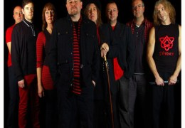 COMING UP: Liverpool Acoustic raises Merry Hell at View Two, 28 Sep 2012