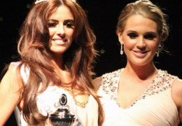 Miss Liverpool 2011 Crowned at Olympia