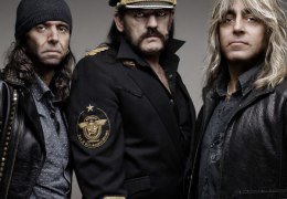 Motorhead Announce University November date