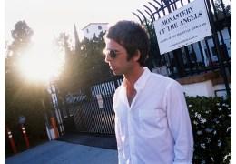 Noel Gallagher brings his High Flying Birds to Echo Arena in 2012