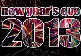 New Years Eve 2013 – Party Guide