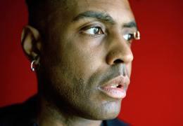 UK soul legend Omar will play 2015 Africa Oye