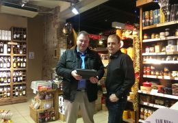 NEWS: Deli good business for Lunya following digital drive