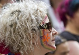 Liverpool Pride Announces Summer of Love theme for 2011