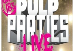 COMING UP: Under 18s PULP Party Live Liverpool at The Picket, 31 July 2012
