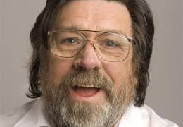 Ricky Tomlinson to join Joe Longthorne For Liverpool Empire Show