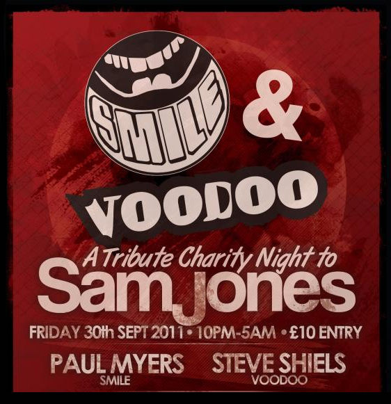 Liverpool Club Nights Come Together to Remember Sam Jones