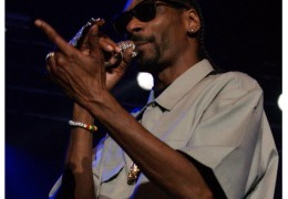 REVIEW: Snoop Dogg @ Echo Arena 06/10/11