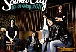 WIN a pair of VIP tickets to the Sound Of Guns gig at Liverpool Sound City