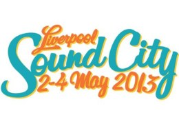 SOUND CITY 2013: First Wave of Acts Announced