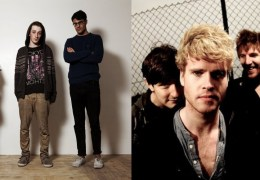 SOUND CITY 2014: Clean Bandit and Kodaline announced in first wave of acts for 2014 festival