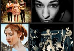 SOUND CITY 2013 – REVIEW: Lolito, Natalie McCool, Rachael Wright and the Good Sons, All We Are