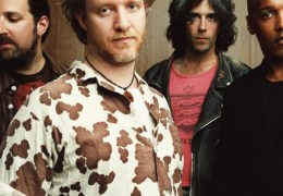 INTERVIEW: Aaron Comess from the Spin Doctors