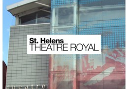 COMING UP: Jim Cartwright's 'TWO' at St Helen's Theatre Royal, 18-20 May 2012