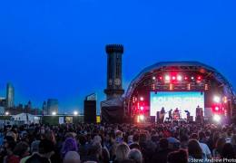 REVIEW: Sound City | Liverpool Waterfront | 22 – 24 May 2015