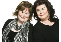 REVIEW: I Dreamed A Dream – The Susan Boyle Musical, Empire Theatre 17/04/12