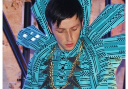 IN PICTURES: Totally Enormous Extinct Dinosaurs @ Chibuku, Shipping Forecast 04/02/12