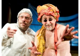 REVIEW: The Alchemist at Liverpool Playhouse 18/09/12